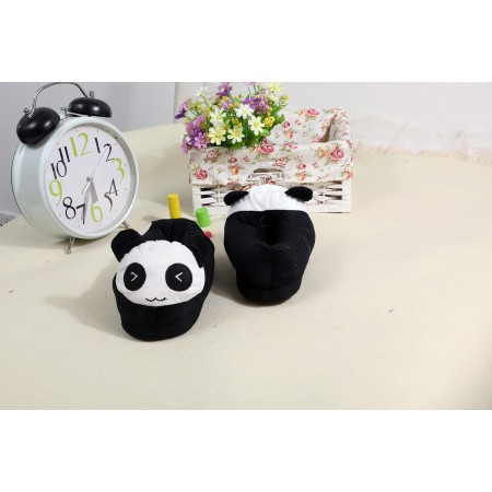 Panda Animal Onesies Kigurumi slippers shoes