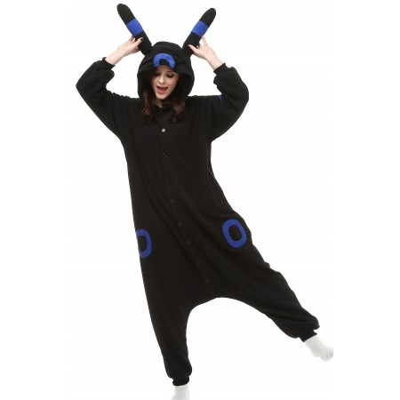 Pokemon Blue Monster Kigurumi Onesie Pajamas Animal Costumes For Women & Men