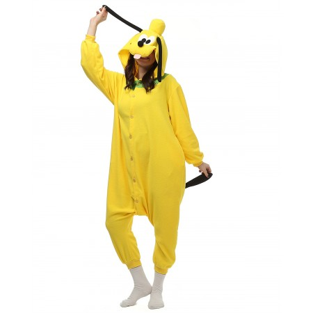Goofy Kigurumi Onesie Pajamas Animal Costumes For Women & Men