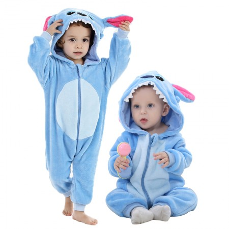 Toddler Stitch Onesie Costume for Baby