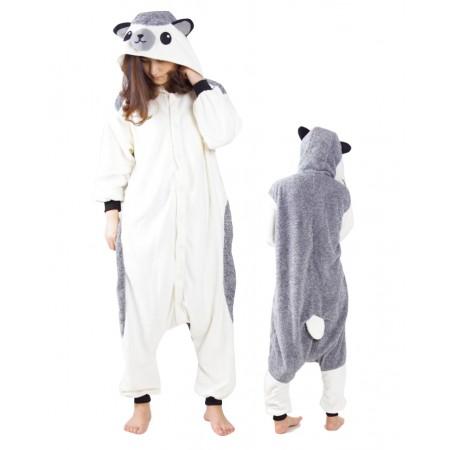 Hedgehog Onesie Costume For Women & Men