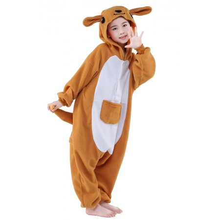 Kangaroo Kids Onesie