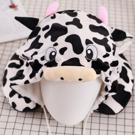 Cow Neck Pillow