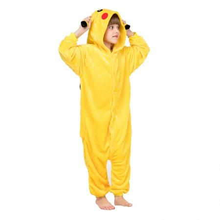 Pikachu Kids Onesie