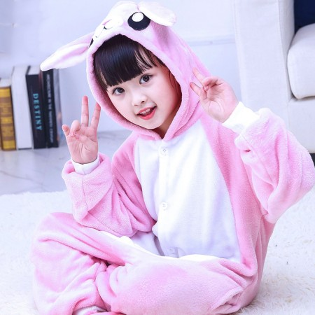 Rabbit Kids Onesie