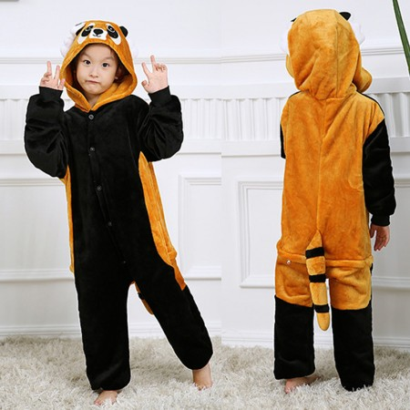 111e97959 Red Panda Onesie Pajamas for Kids Boys & Girls, the Best Price ...